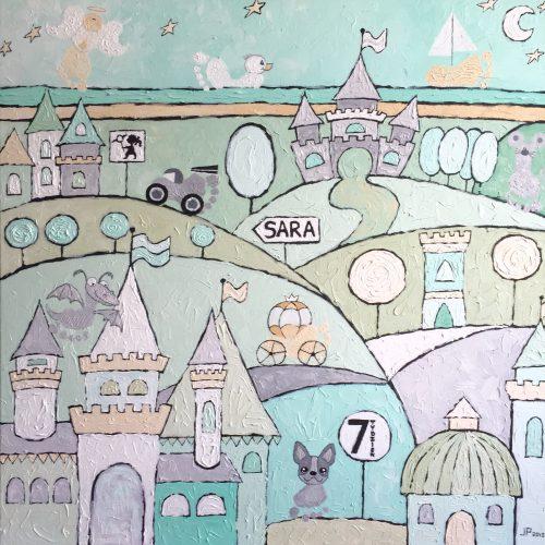 Miasto Sary