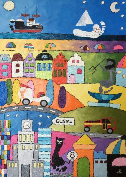 Miasto Gucia