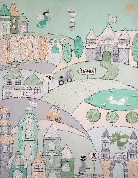 Zielona Góra Hanii
