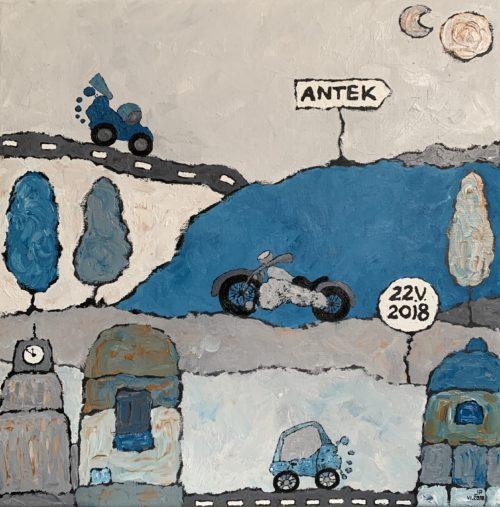 Miasto Antka